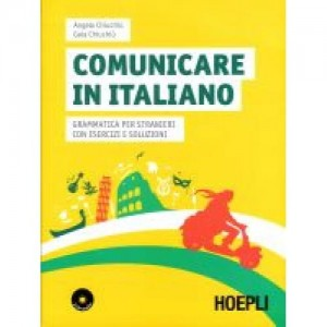 Comunicare in italiano + 2 CD Audio