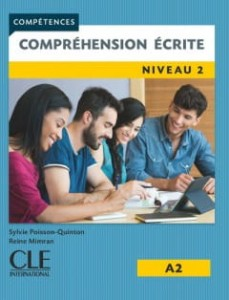Comprehension ecrite 2 A2 nowe edycja