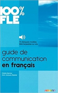 100% FLE Guide de communication en francais