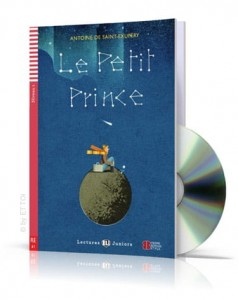 Le Petit Prince + mp3 do pobrania
