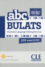 Abc bulats B1/B2 + CD