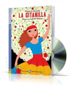 La Gitanilla + CD audio