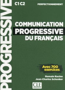 Communication progressive du français - Niveau perfectionnement - książka + CD